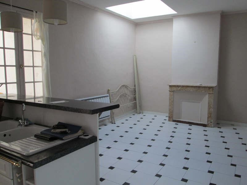 Sale apartment Sete 102000€ - Picture 2