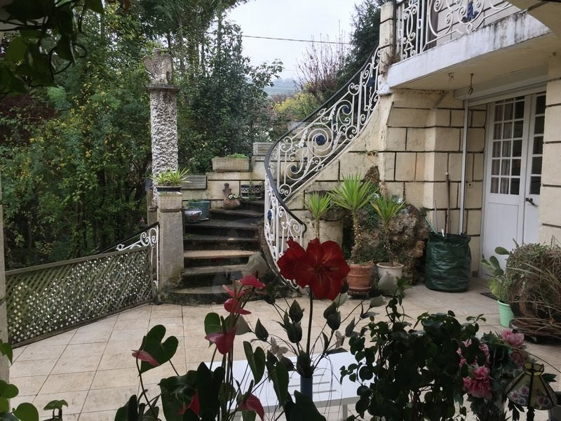 Vente maison / villa Villennes sur seine 780000€ - Photo 8