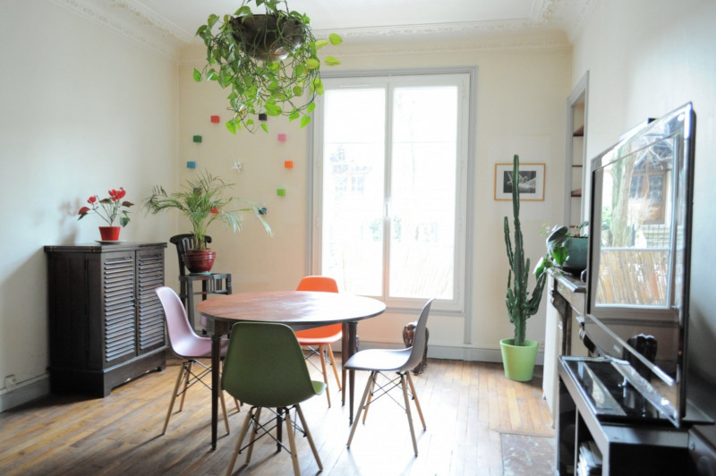 Vente appartement Le raincy 237 000€ - Photo 2