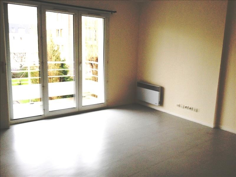 Rental apartment Combs la ville 525€ CC - Picture 1