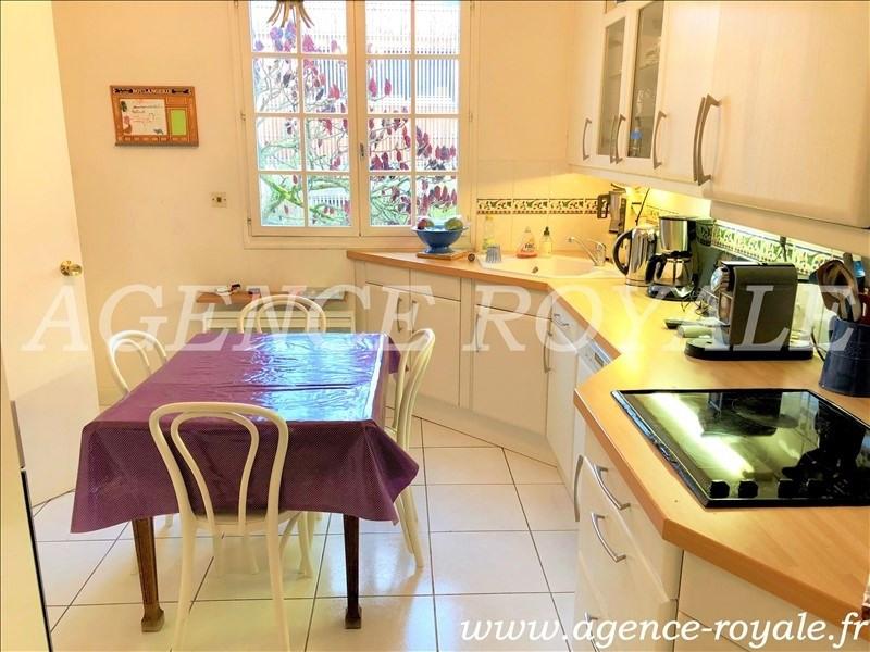 Vente maison / villa Mareil marly 860000€ - Photo 4