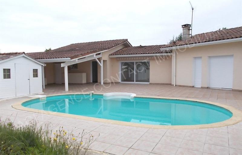 Vente maison / villa Mont de marsan 220000€ - Photo 1
