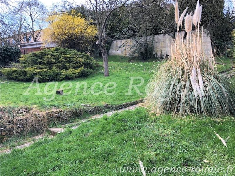 Sale house / villa St germain en laye 721000€ - Picture 2
