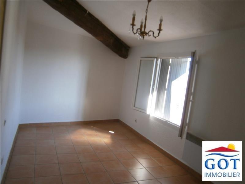 Affitto appartamento St laurent de la salanque 670€ CC - Fotografia 6