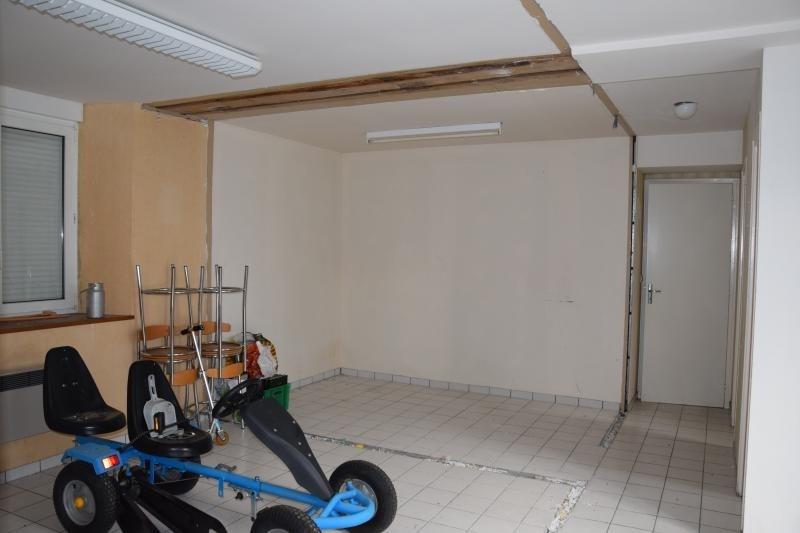 Vente maison / villa Montourtier 59500€ - Photo 3