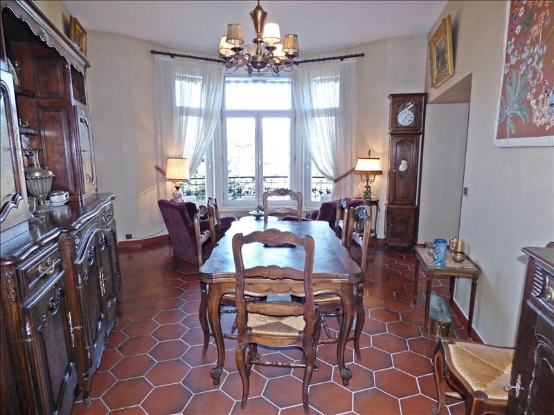Vente appartement Aix les bains 398000€ - Photo 5