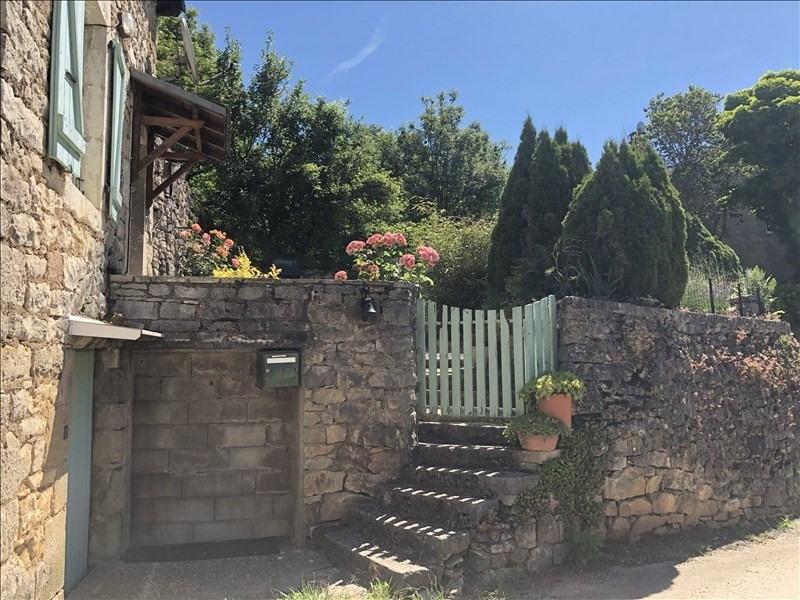 Vente maison / villa Bertholene 83000€ - Photo 9