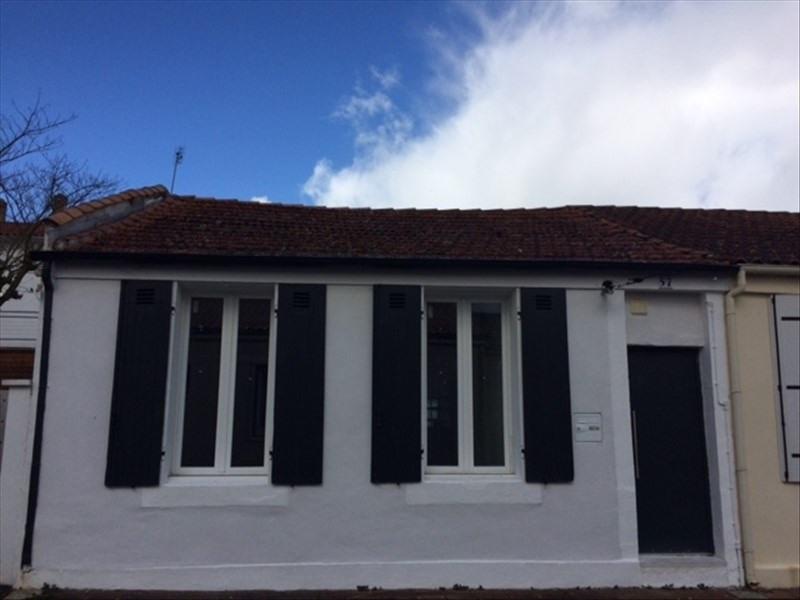 Vente maison / villa Rochefort 231000€ - Photo 1