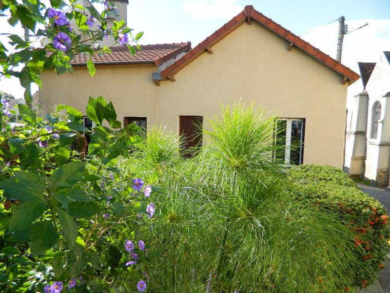 Sale house / villa Trilport 261 500€ - Picture 2