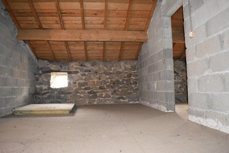 Vente maison / villa Nonieres 67500€ - Photo 10