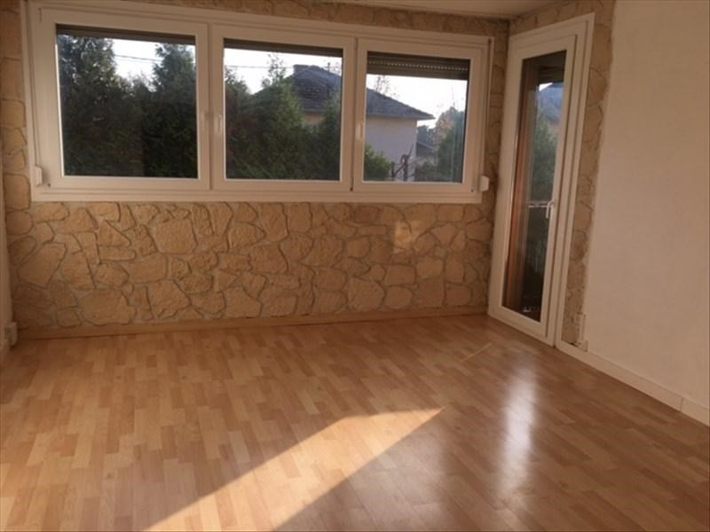 Rental apartment Mundolsheim 690€ CC - Picture 1