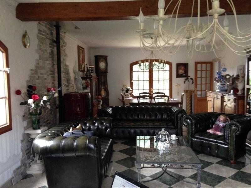 Vente maison / villa Bugnicourt 322000€ - Photo 3
