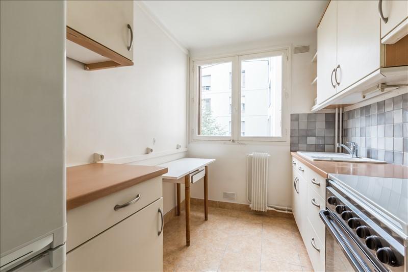 Verkoop  appartement Paris 15ème 460000€ - Foto 5