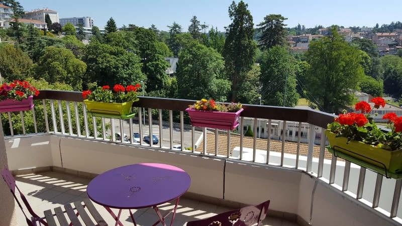 Vente appartement Annonay 178000€ - Photo 1