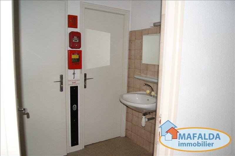 Vente appartement Cluses 130000€ - Photo 7
