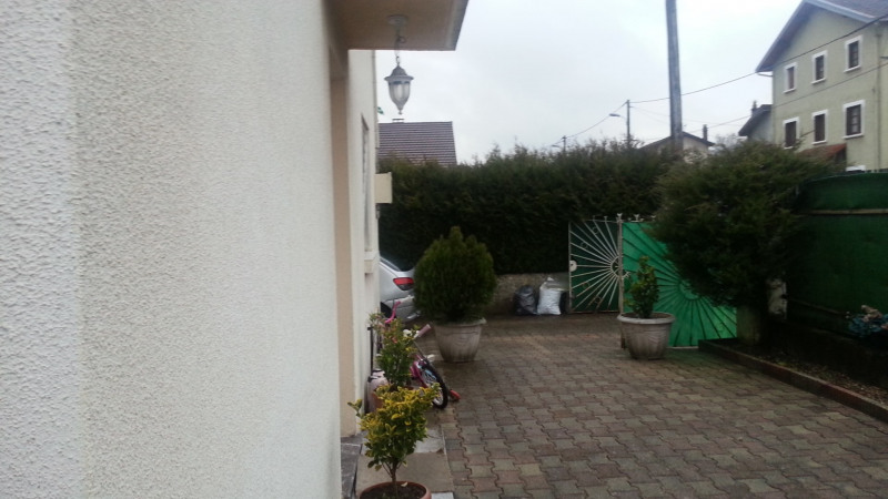 Sale house / villa Oyonnax 222 000€ - Picture 1