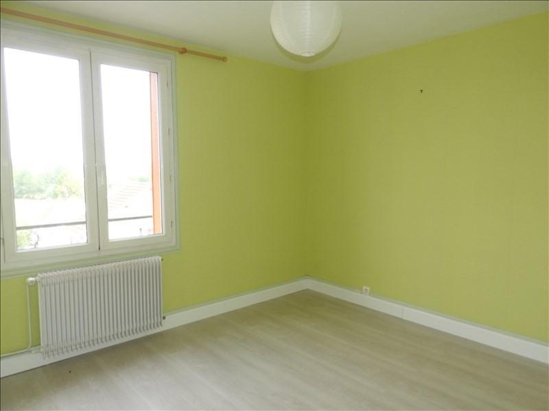 Sale apartment Chatillon sur seine 49000€ - Picture 2