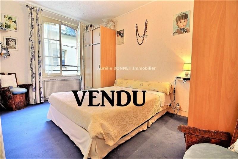 Sale apartment Trouville sur mer 140400€ - Picture 6
