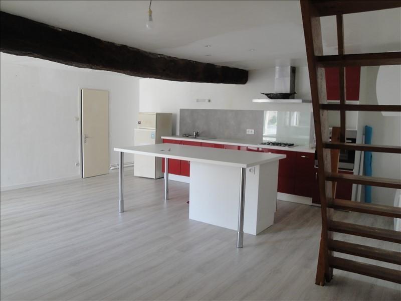 Vente maison / villa Chauray 103000€ - Photo 2