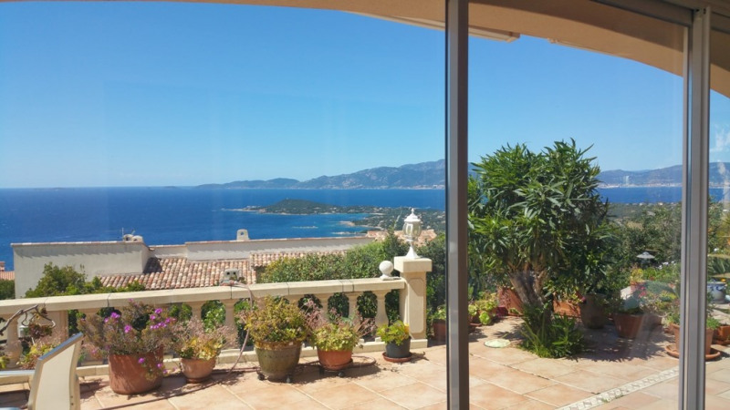 Location vacances maison / villa Pietrosella 5 500€ - Photo 3