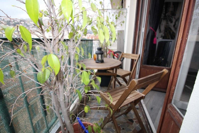 Sale apartment Nice 242000€ - Picture 3