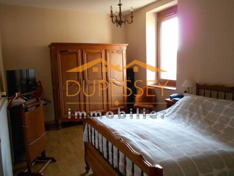 Vente maison / villa Les abrets 184000€ - Photo 4