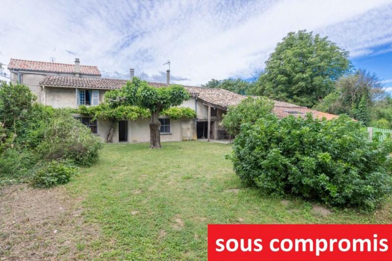 Vente maison / villa Loriol-sur-drôme 199000€ - Photo 1