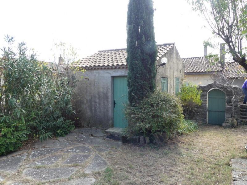Sale house / villa Chateauneuf de gadagne 451000€ - Picture 5