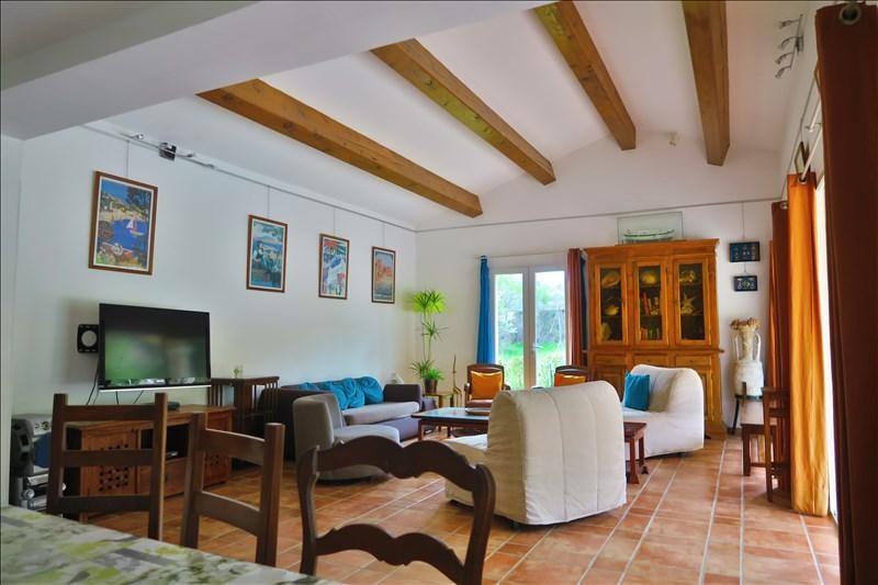 Vente de prestige maison / villa Mimet 749000€ - Photo 7