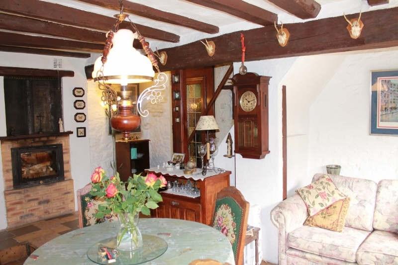Vente maison / villa St germain sur sarthe 80500€ - Photo 5