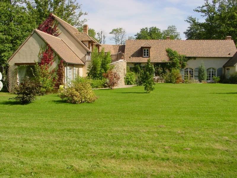 Vente de prestige maison / villa Montfort l amaury 1890000€ - Photo 10