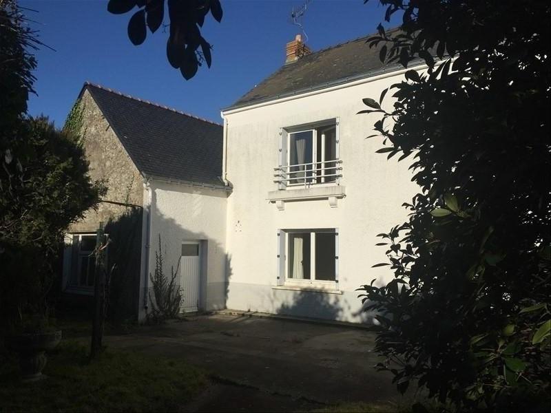 Sale house / villa Malville 181800€ - Picture 1