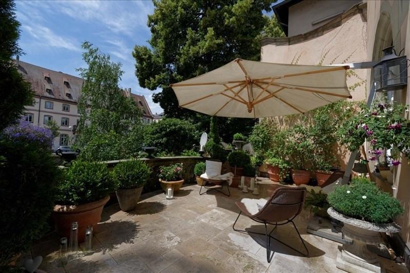 Vente de prestige appartement Strasbourg 1600000€ - Photo 5