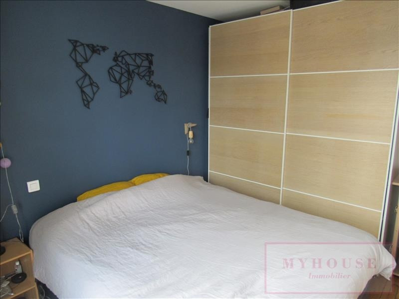 Vente appartement Paris 13ème 330000€ - Photo 4
