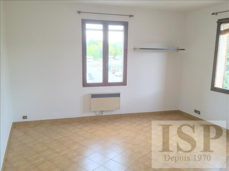 Location appartement Les milles 646€ CC - Photo 1