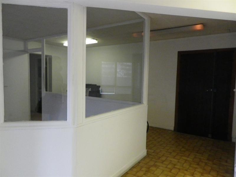 Location Bureau 81m² Nanterre