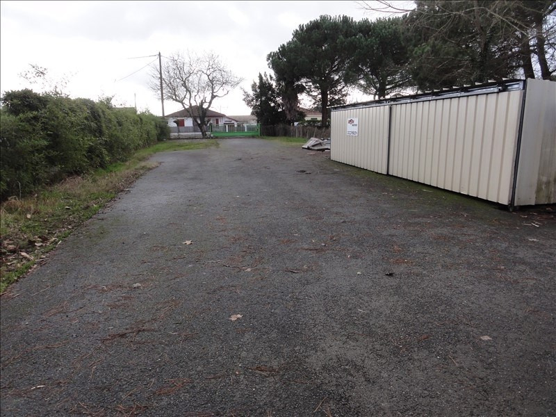 Vente local commercial Langon 421 000€ - Photo 6