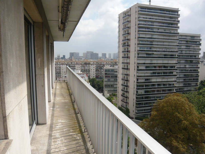 Vente de prestige appartement Paris 14ème 1300000€ - Photo 9