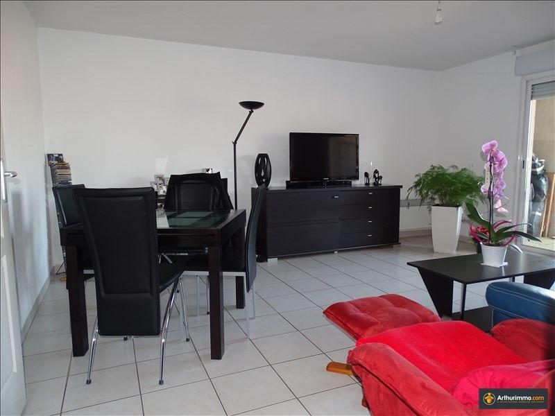 Sale apartment Sete 143000€ - Picture 4