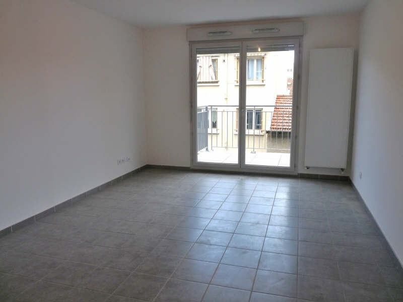 Rental apartment Villeurbanne 726€ CC - Picture 6