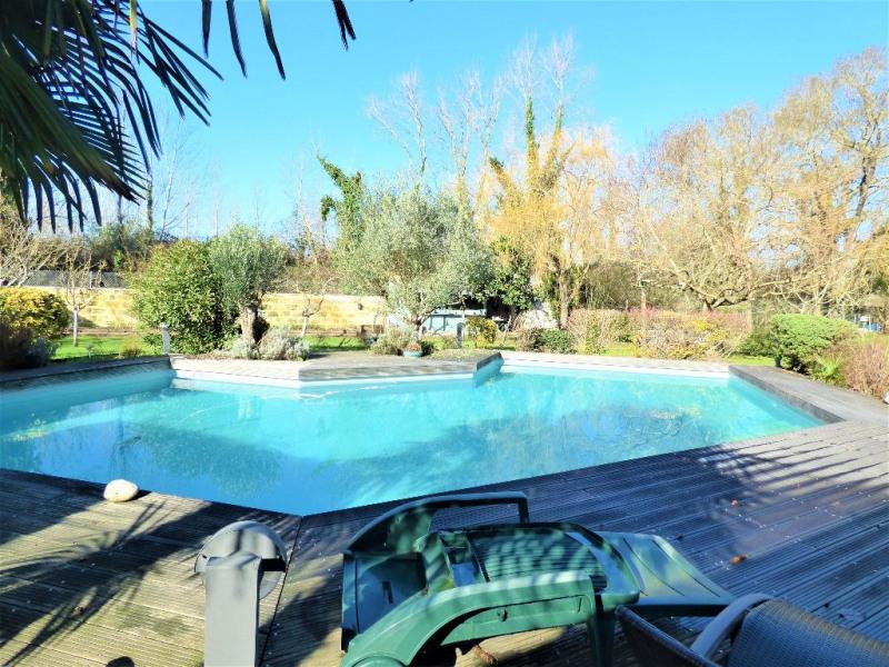 Vendita casa Saint loubes 513000€ - Fotografia 18