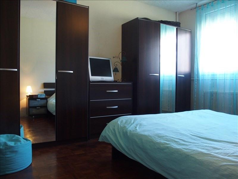 Sale apartment Gaillard 148000€ - Picture 5