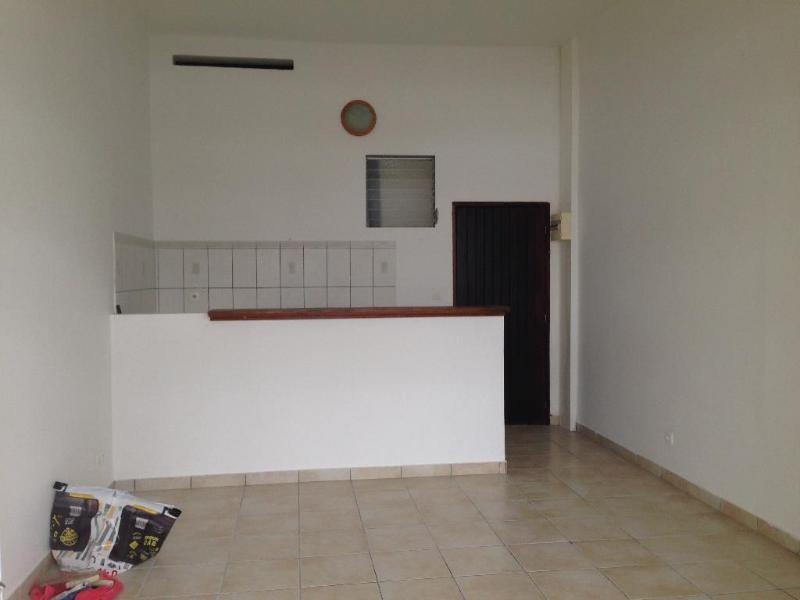 Rental apartment Les trois  ilets 795€ CC - Picture 2