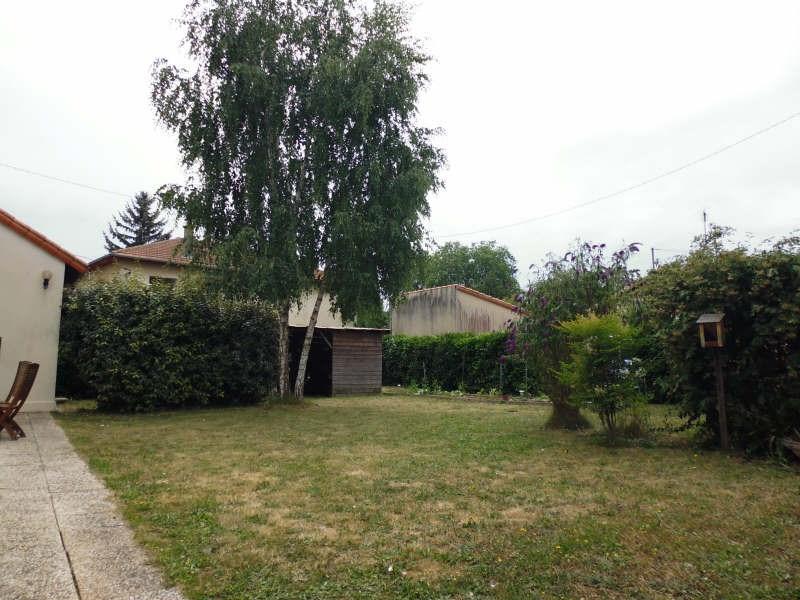 Vente maison / villa Poitiers 295000€ - Photo 2
