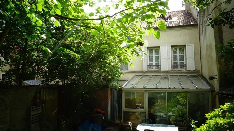 Sale house / villa Sarcelles 238500€ - Picture 1