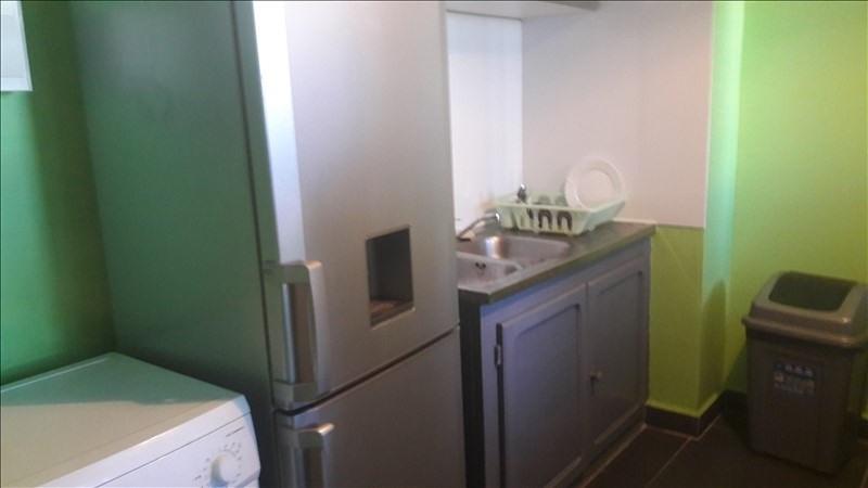 Vente appartement Ste marie 130000€ - Photo 2