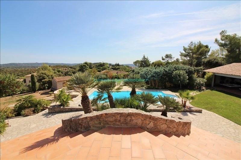 Vente de prestige maison / villa Peymeinade 1580000€ - Photo 8