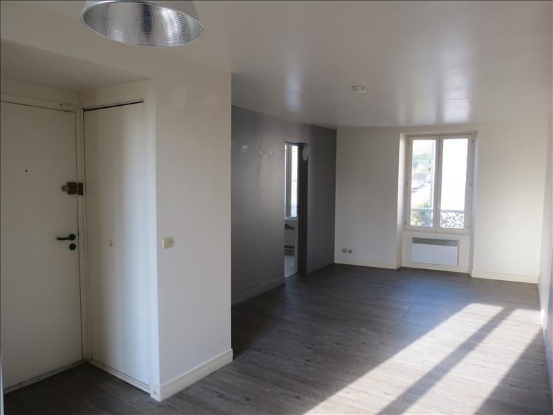Produit d'investissement appartement Taverny 114000€ - Photo 2