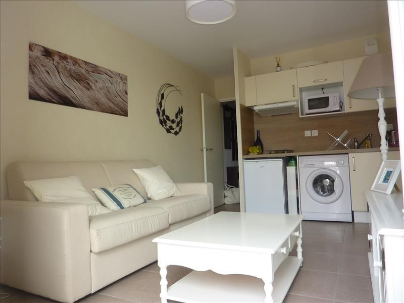 Vente appartement Pornichet 96 000€ - Photo 1