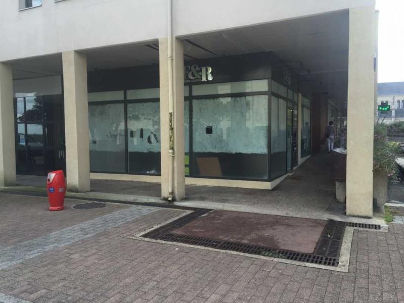 Location Boutique Saint-Cloud 0